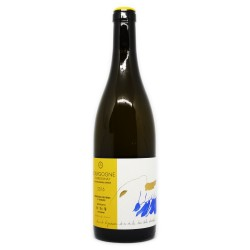 Bourgogne Chardonnay 2016 - Chateau de Beru