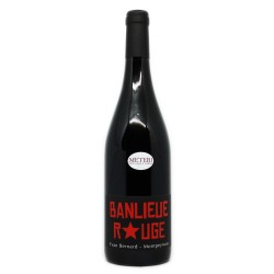 Banlieu Rouge Vdf 2018 - Y. Bernard
