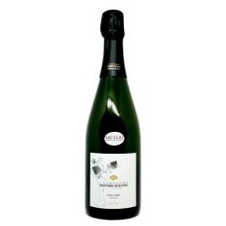 Champagne Perle Noir Pinot Noir - Champagne Dechannes