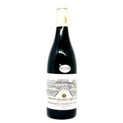 Bourgogne Passetoutgrain Les Vercheresses 2017 - D. Rougeot