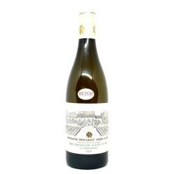 Bourgogne Côte d'Or Chardonnay 18 La Monatine - D. Rougeot