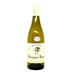Bourgogne Aligotè 2017 Aop R. Blanc - Domaine Pavelot