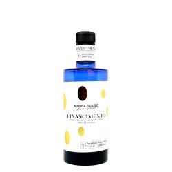 Rinascimento Olio Extra Vergine varietà Dritta 0,5L - M. Palusci