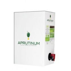 Olio extra vergine d'oliva Nutraceutico 0,50 lt