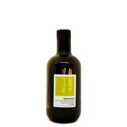 Olio Evo Bio Peranzana 0,5L - Tenuta Demaio