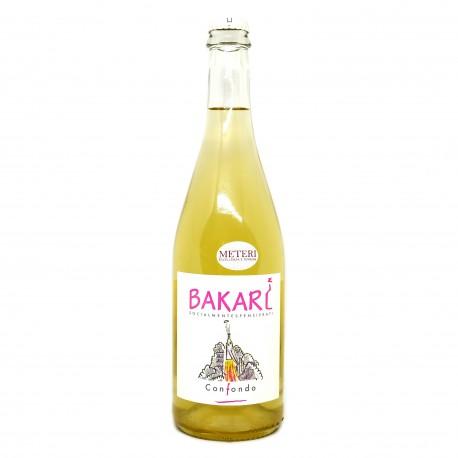 Bakari Confondo