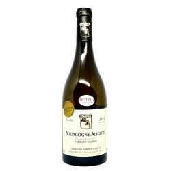 Bourgogne Aligotè Sans Soufre 2019 -  Fabien Coche