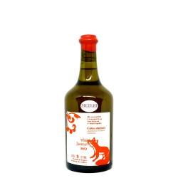 Savagnin Vin Jaune 2012 - P. Bornard