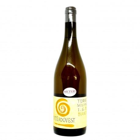 Vino Bianco IGP Terre Siciliane 2018