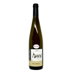 Pinot Blanc 2017 - Mann