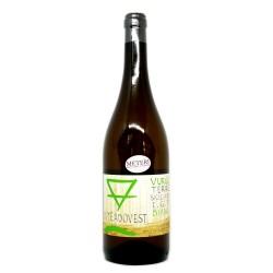 Vino Bianco Vurgo IGP Terre Siciliane - VITEADOVEST