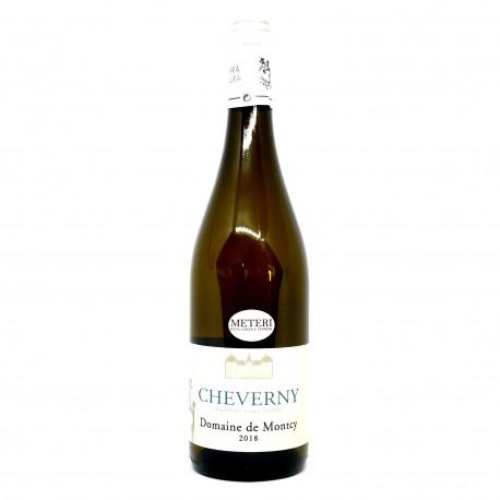 Cheverny Blanc Sauvignon e Chardonnay Bio 2019 - L. Semeria