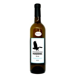 Chardonnay 2019 - Marinic
