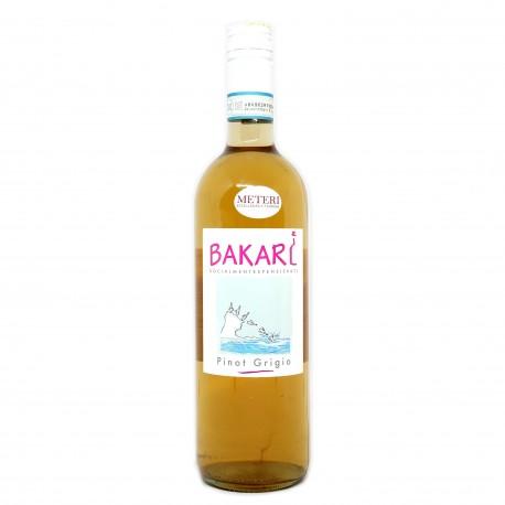 Bakari Pinot Grigio Doc delle Venezie  2020