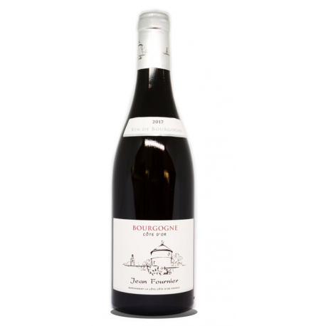 Bourgogne Cote D'or Pinot Noir 2019 - Domaine J. Fournier