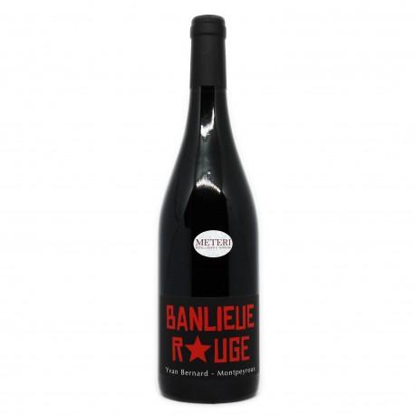 Banlieu Rouge Vdf 2020 - Y. Bernard