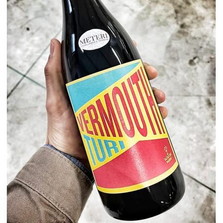 Turi Vermouth Rosso 2018 - Salvatore Marino Az. Agr