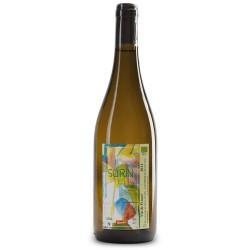 Vin de France Sauvignon Surin 2012