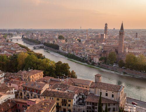 12 locali dove bere Vini Naturali e vini Meteri a Verona