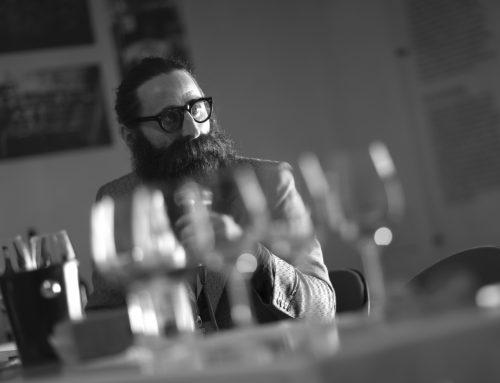 L'evoluzione del vino artigianale tra Natura e Tecnica: Gae Saccoccio affronta 6 vini Meteri