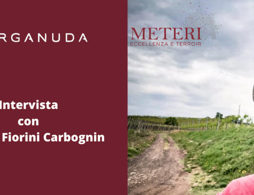 Garganuda: L'intervista con Andrea Fiorini Carbognin